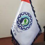 پرچم رومیزی لکو ۱