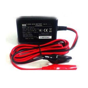 شارژر باتری خشک 12 ولت