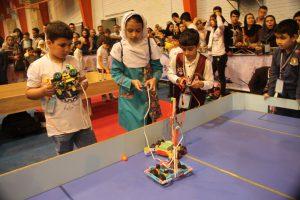 اهمیت آموزش رباتیک