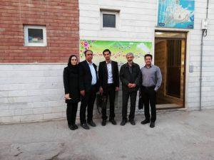 مجمع استانی سمنان