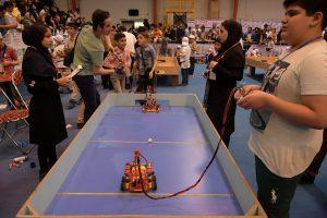 آموزش رباتیک به کودکان2