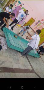 هفدهمین جشنواره لکوکاپ ایران- گلوگاه