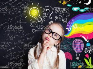 تقویت هوش در کودکان
