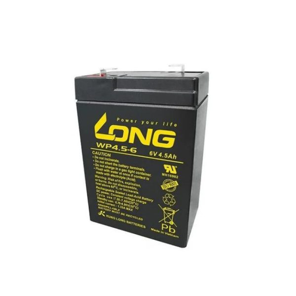 long-wp4.5-6-rechargeable-sealed-lead-acid-battery